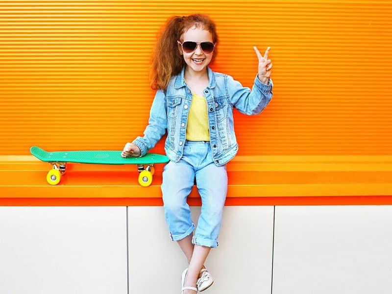 ۶ مدل لباس بچگانه مناسب فصل تابستان