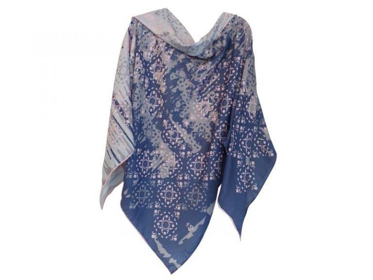 روسری زنانه کد P011