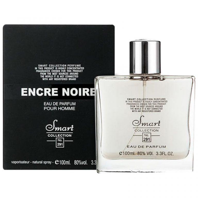 ادو پرفیوم مردانه اسمارت کالکشن لالیک مدل Encre Noir  کد 262