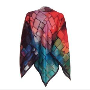روسری زنانه چهل کد 01