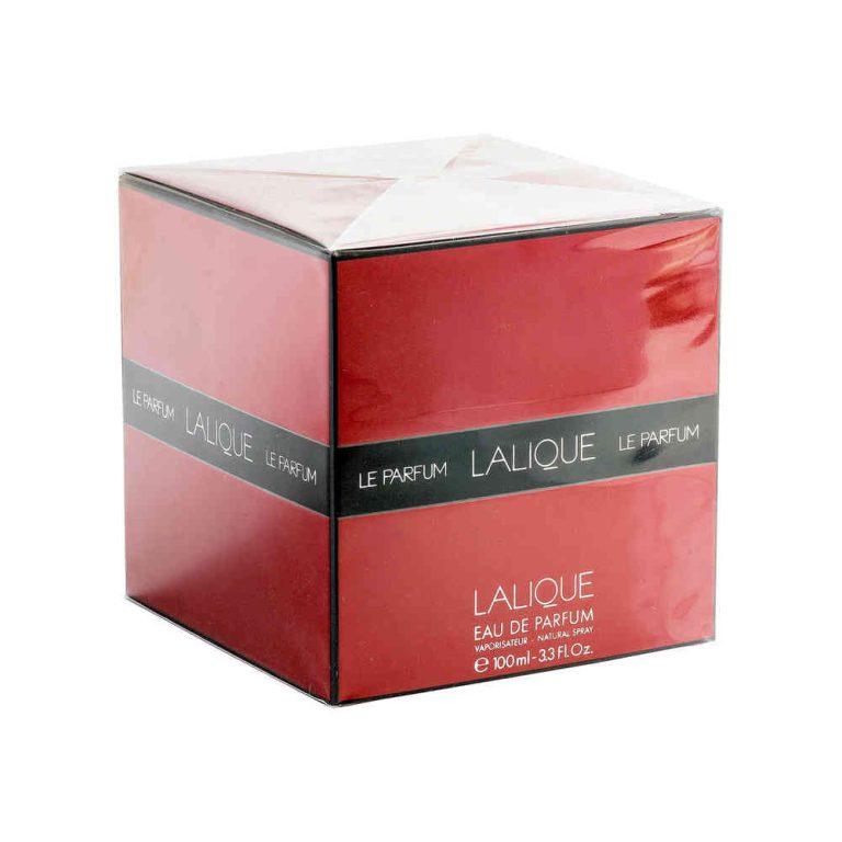 ادو پرفیوم زنانه لالیک له پارفوم |Lalique Le Parfum حجم 100 میلی لیتر